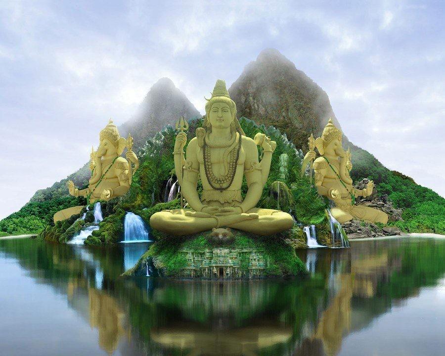 Hinduism Hindu Religion Discussion Metaphysics Philosophy